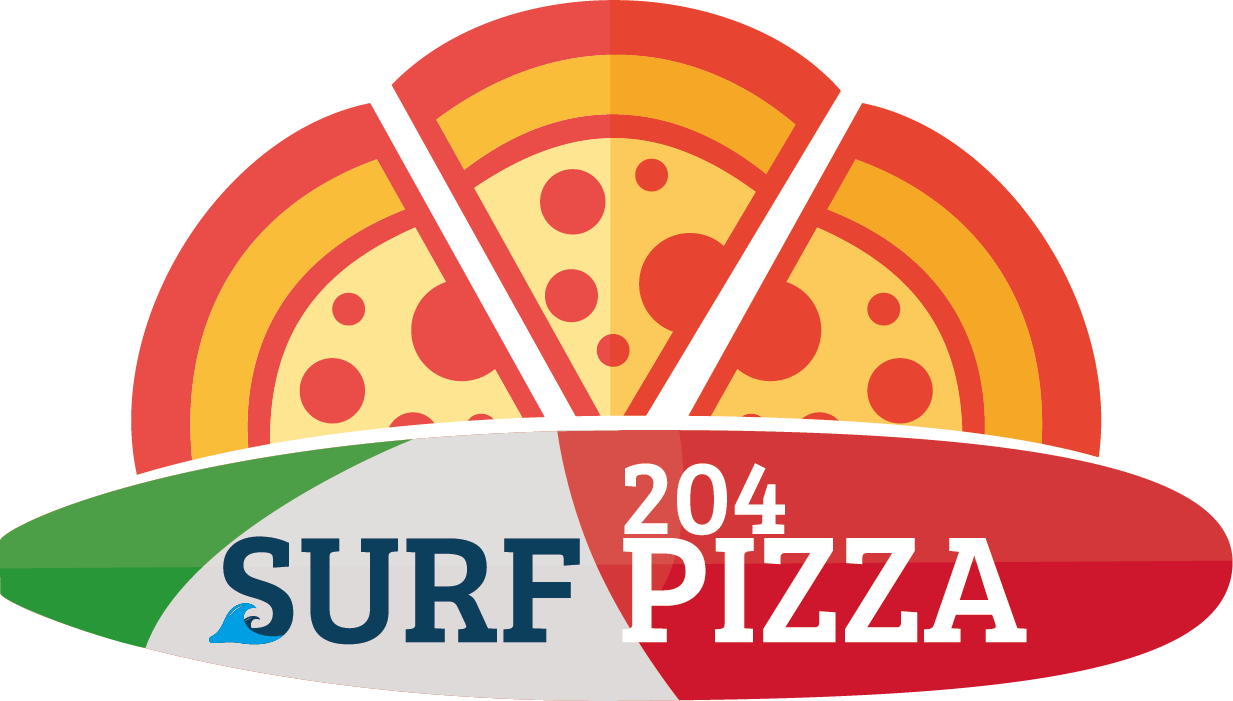 Best Pizza In Town | SURF 204 PIZZA